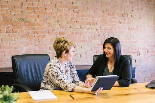 نصائح في مقابلة عمل