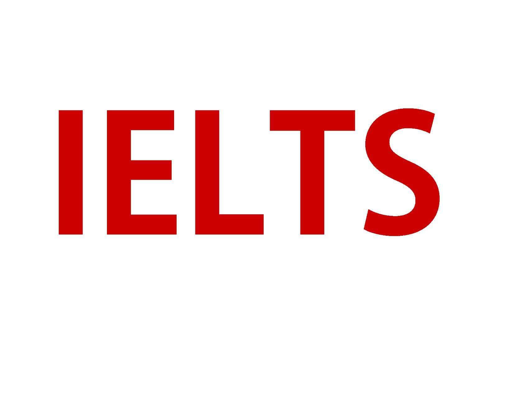 الايلتس IELTS