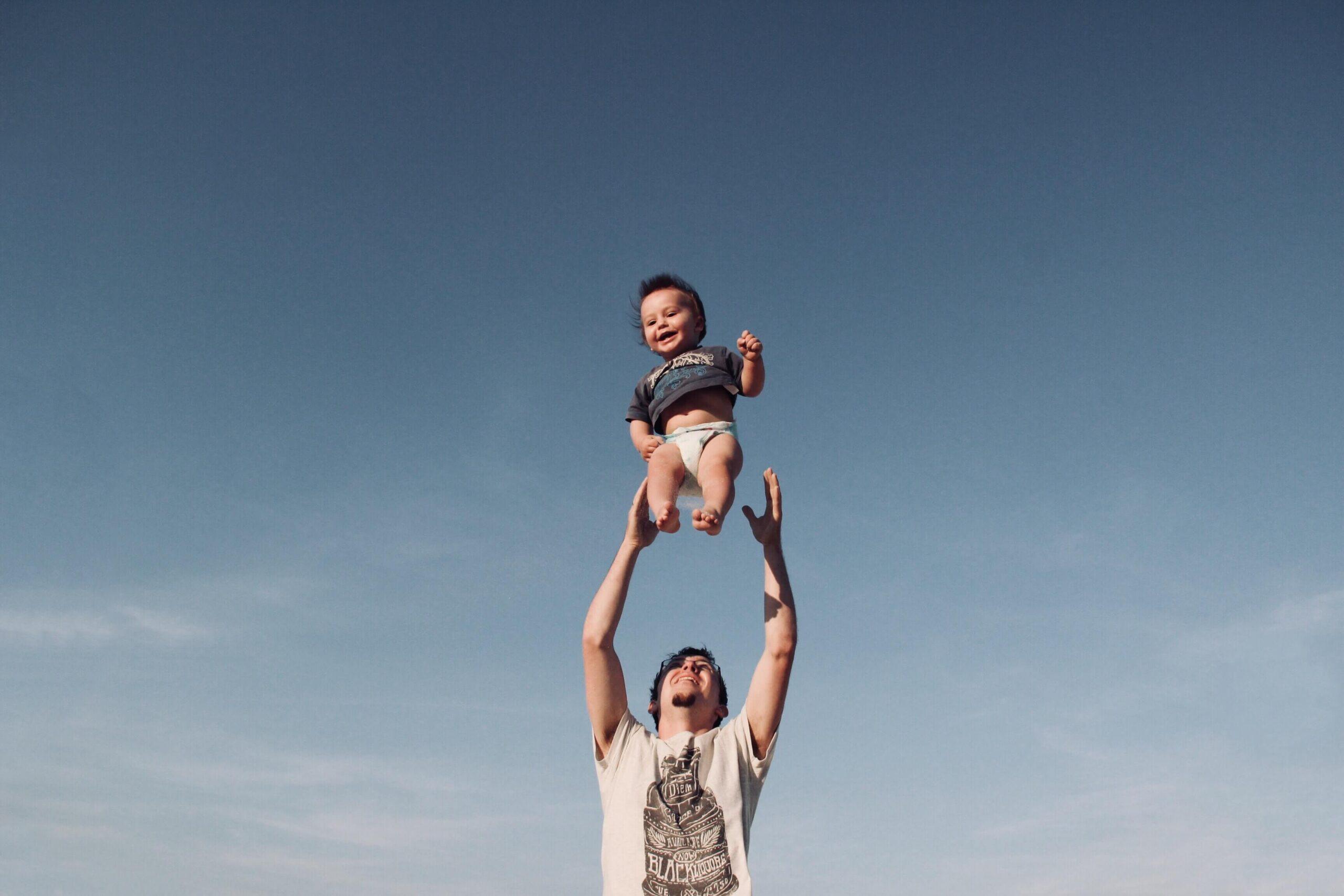 امور مهمة لطفل