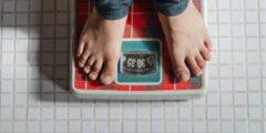 طريقة إنقاص الوزن
