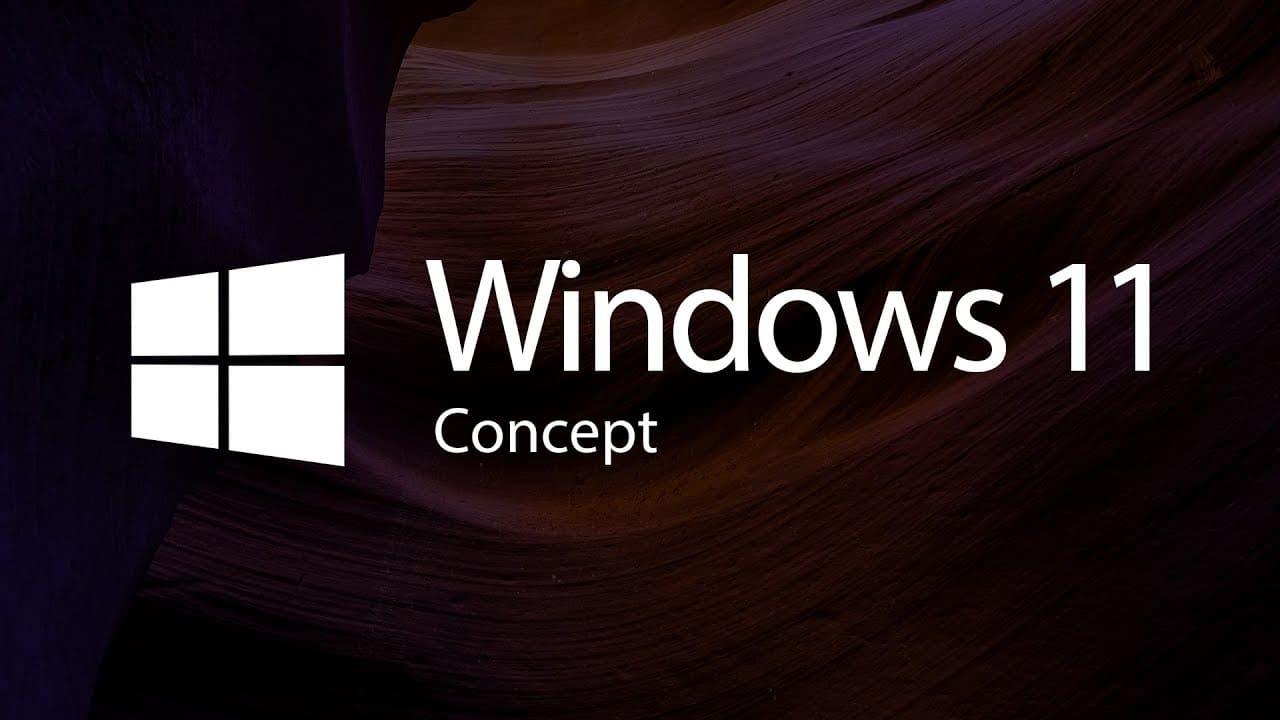ويندوز 11 الجديد