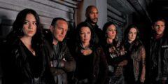 قصة Agents of S.H.I.E.L.D