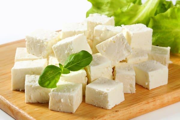طريقة تحضير الجبن القريش في المنزل
