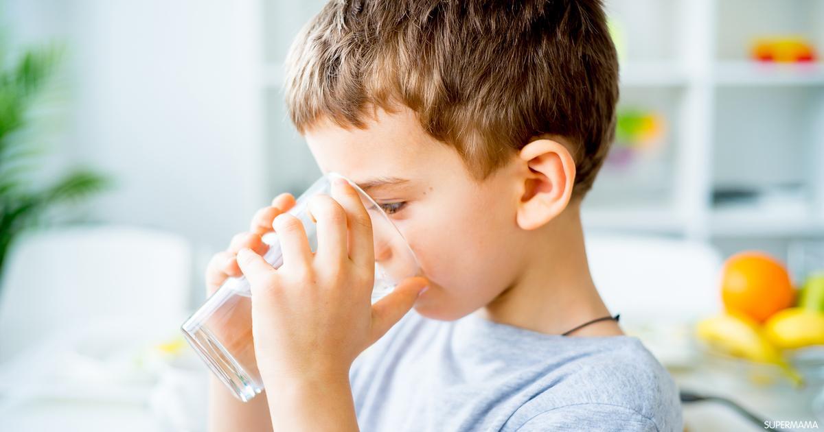 ما مقدار الماء الذي تحتاجه كل يوم؟