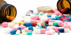 أهمية المضاد الحيوي