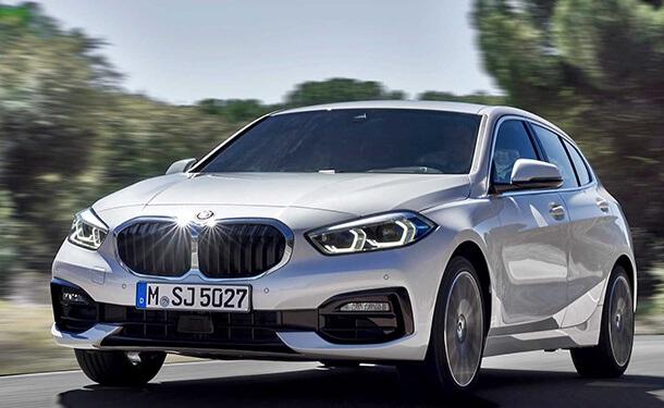 مراجعة سيارة BMW