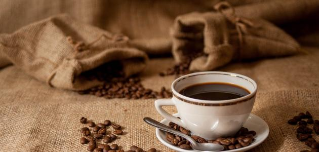 أضرار القهوة