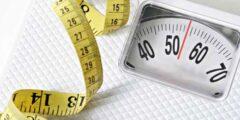 أسهل طريقة لإنقاص الوزن